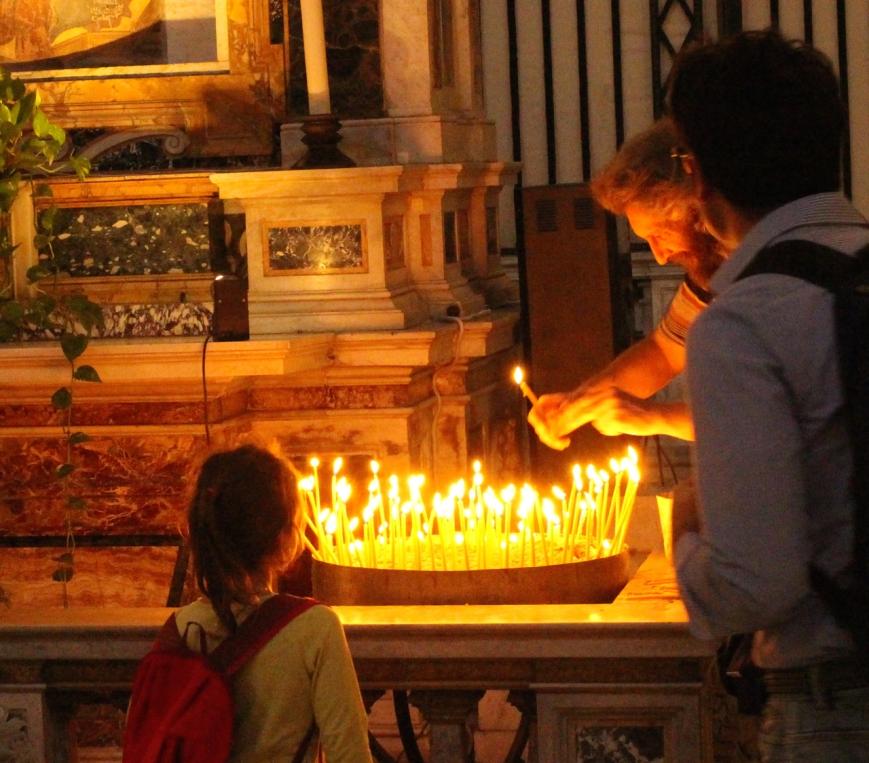 1.11.15 tente lys, alle helgen